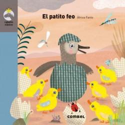 EL PATITO FEO | CUENTOS POPULARES PARA PRIMEROS LECTORES