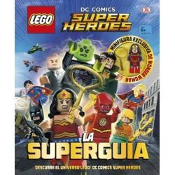 LEGO DC COMICS SUPER HÉROES   LA SUPERGUÍA