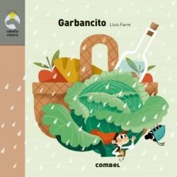 GARBANCITO , CUENTOS POPULARES PARA PRIMEROS LECTORES
