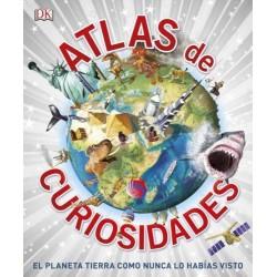 ATLAS DE CURIOSIDADES, EL PLANETA TIERRA COMO NUNCA LO HABIAS VISTO