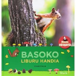 BASOKO LIBURU HANDIA