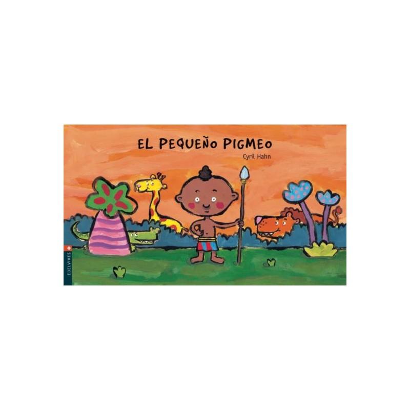 EL PEQUEÑO PIGMEO, LUCIÉRNAGA 2