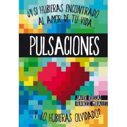 PULSACIONES, LIBRO JUVENIL