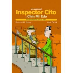 LOS CASOS DE INSPECTOR CITO Y CHIN MI EDO 5, UNA INVESTIGACIÓN POR LOS PELOS