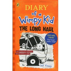 DIARY OF A WIMPY KID 9, THE LONG HAUL