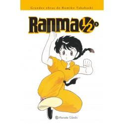 RANMA 1/2 Nº 03/19