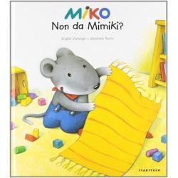 MIKO, NON DA MIMIKI?