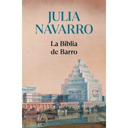 LA BIBLIA DE BARRO, EDICIÓN BOLSILLO