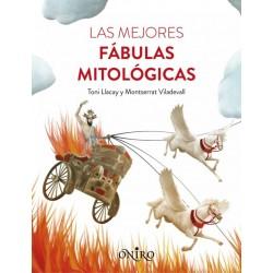 LAS MEJORES FÁBULAS MITOLOGICAS