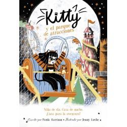 KITTY 6, KITTY Y EL PARQUE DE ATRACCIONES