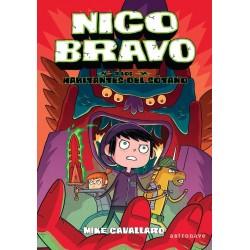NICO BRAVO Y LOS HABITANTES DEL SOTANO, NICO BRAVO 2