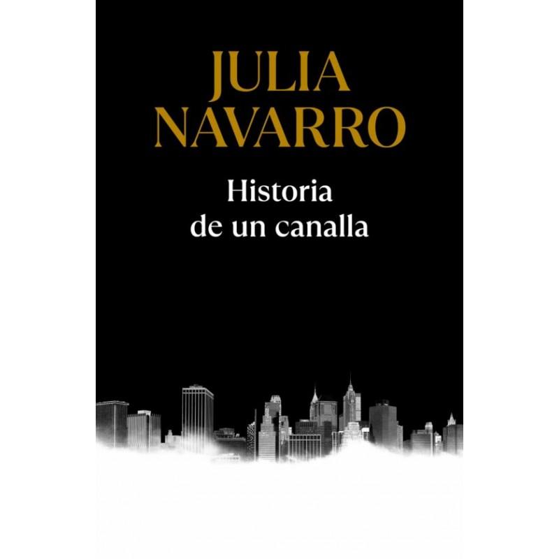HISTORIA DE UN CANALLA, EDICIÓN BOLSILLO