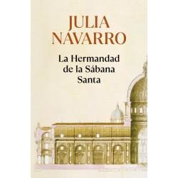 LA HERMANDAD DE LA SÁBANA SANTA, EDICIÓN BOLSILLO