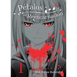 PETALOS DE REENCARNACION 1