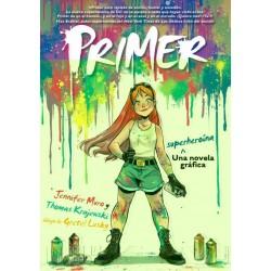 PRIMER, DC KIDS