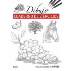 GUÍA COMPLETA DE DIBUJO, DIBUJO (EJERCICIOS)