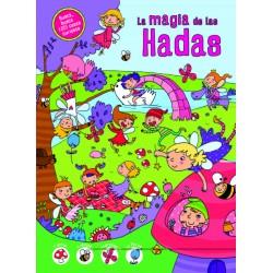 MAGIA DE LAS HADAS, BUSCA, BUSCA 1.001 COSAS CURIOSAS