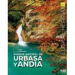 PARQUE NATURAL DE URBASA Y ANDIA, EUSKAL HERRIA