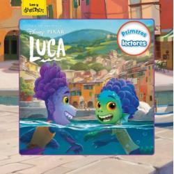 LUCA, PRIMEROS LECTORES
