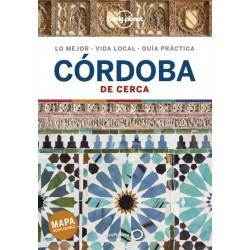 CORDOBA DE CERCA, LONELY PLANET