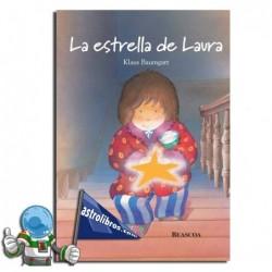 La estrella de Laura.