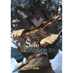 SOLO LEVELING 02