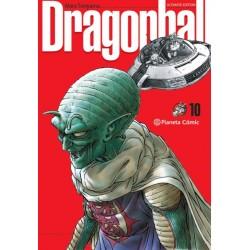 DRAGON BALL ULTIMATE Nº10/34