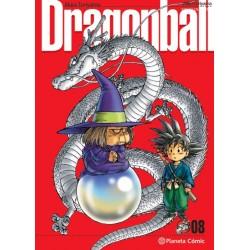 DRAGON BALL ULTIMATE Nº08/34