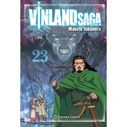 VINLAND SAGA Nº23