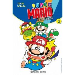 SUPER MARIO Nº02