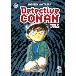 DETECTIVE CONAN II Nº64