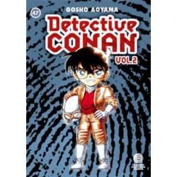 DETECTIVE CONAN II Nº47