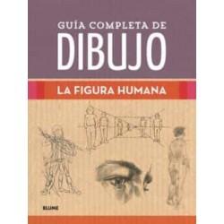 GUÍA COMPLETA DE DIBUJO, FIGURA HUMANA