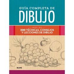 GUÍA COMPLETA DE DIBUJO (2020)