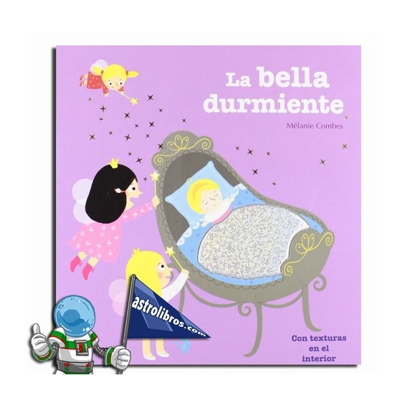Testurarekin liburua. La Bella durmiente.