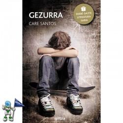 GEZURRA, MENTIRA DE CARE SANTOS EN EUSKERA