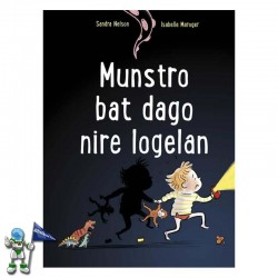 MUNSTRO BAT DAGO NIRE LOGELAN