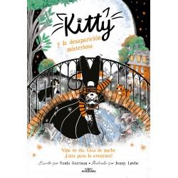 KITTY Y LA DESAPARICIÓN MISTERIOSA, KITTY 7