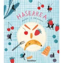 HASERREA
