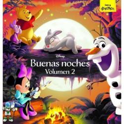 DISNEY BUENAS NOCHES, VOLUMEN 2