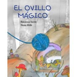 EL OVILLO MÁGICO, SUSANNA ISERN