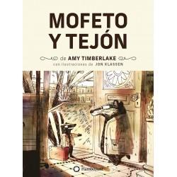 MOFETO Y TEJÓN