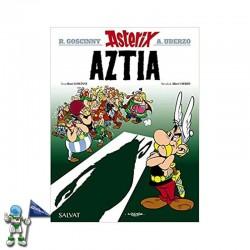 AZTIA   ASTERIX EUSKERA 19