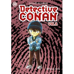 DETECTIVE CONAN II Nº88