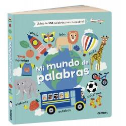 MI MUNDO DE PALABRAS, IMAGINARIO