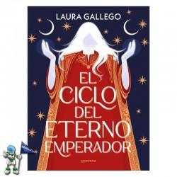 EL CICLO DEL ETERNO EMPERADOR, LAURA GALLEGO