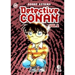 DETECTIVE CONAN II Nº59