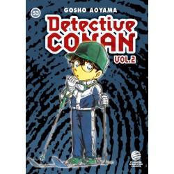DETECTIVE CONAN II Nº53