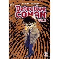 DETECTIVE CONAN II Nº40
