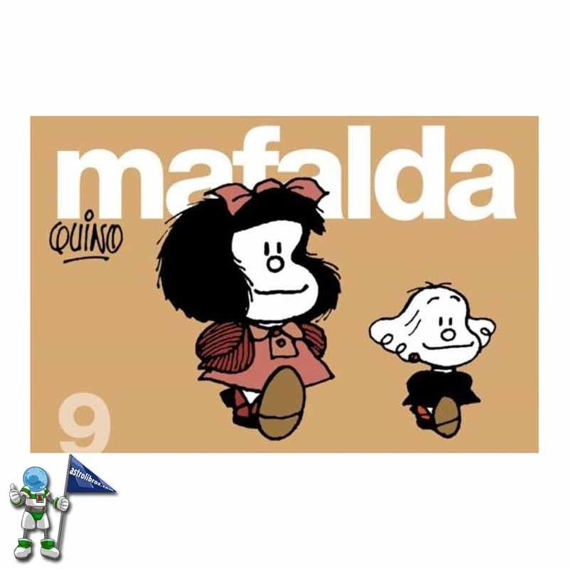 MAFALDA TIRAS 9